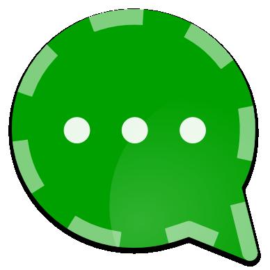 Conversations IM app logo