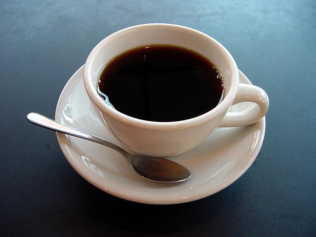 A cup of coffee CC-BY-SA Julius Schorzman http://assembleme.com/